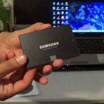 Cómo instalar un SSD a un portátil o laptop